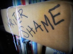 writershame